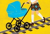Is the Babysitting Track Just for Girls? - Wall Street Journal