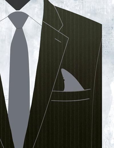 The Business of Dangerous Secrets
