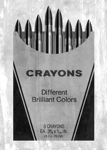 Crayons_WebBW2